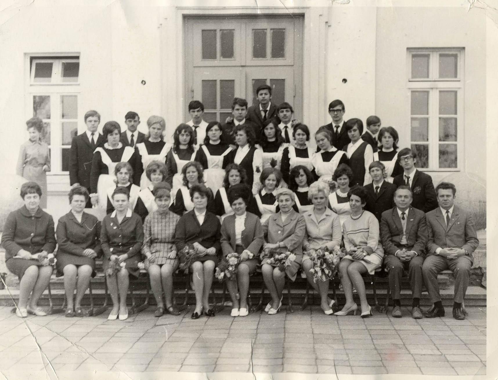 Выпускники школы 1979 года поздравления
